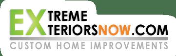 Extreme Exteriors Now Logo