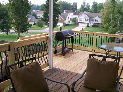 Swaby Deck